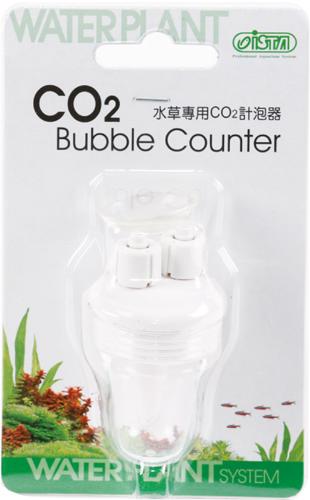 Conta bolhas em acrilico Ista em sistemas CO2 I-569  - KZ Power