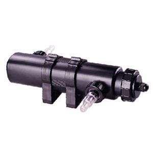 Filtro Uv 18w Atman Ultra Violeta Para Aquários E Lagos 220v.  - KZ Power