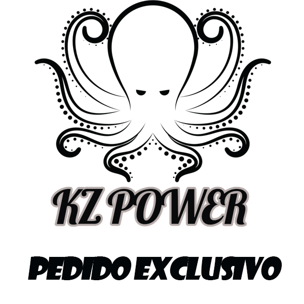 Kit MARCELO BARBOSA  - KZ Power