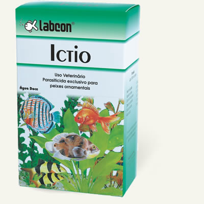 Labcon Ictio 15ml  - KZ Power
