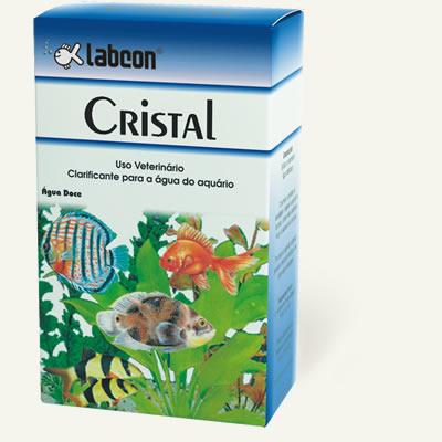 Labcon Cristal  15ml Floculador para aquários agua doce  - KZ Power