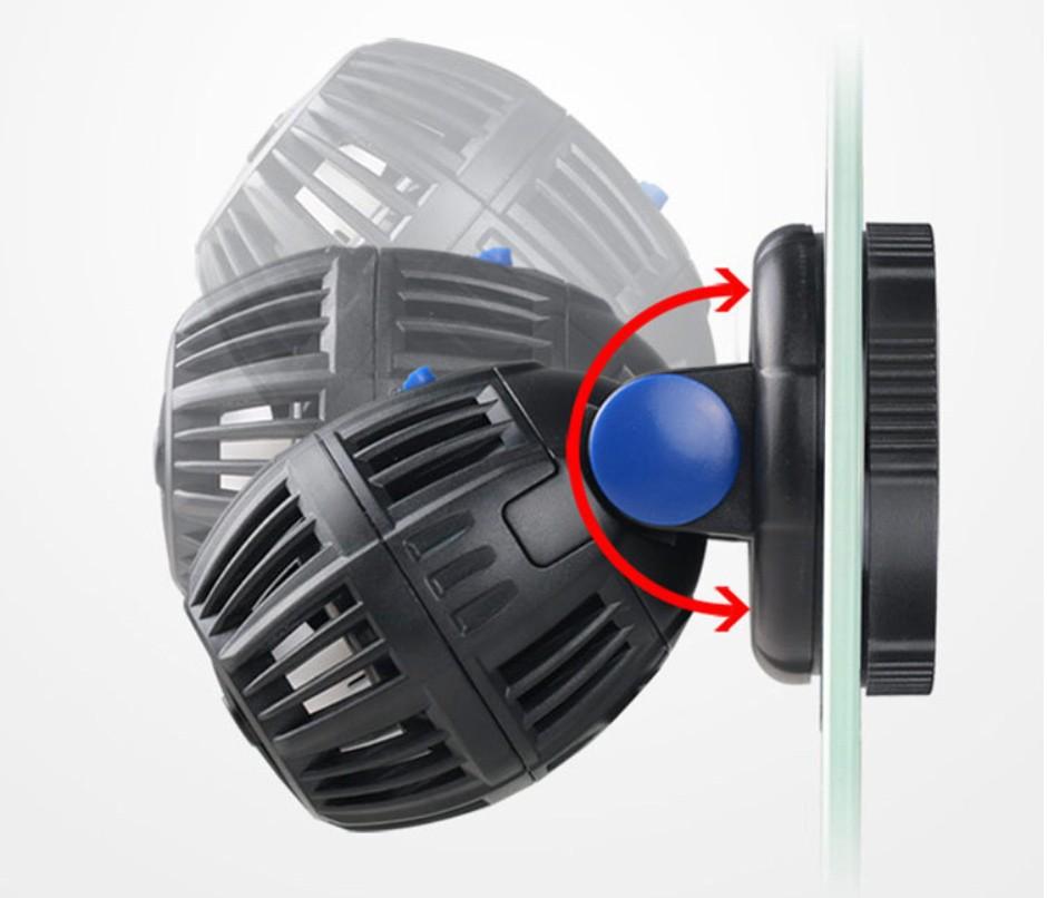 Bomba Aquário Wavemaker Sunsun/grech Cw-120 700~8000   - KZ Power