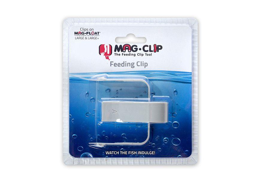 Clip Adaptação Alimentação Mag Float  Large  - KZ Power
