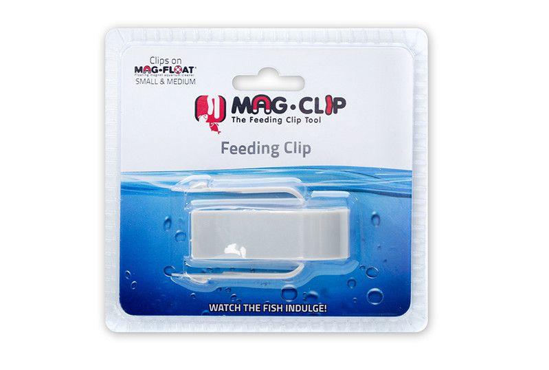 Clip Adaptação Alimentação Mag Float Small ou Medio  - KZ Power