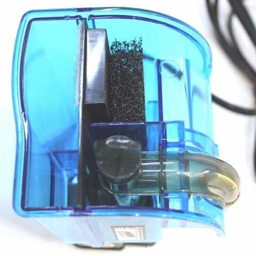 Filtro Externo Atman Hf100 Hf0100 Hf-100 Hf 100 220v. 220v.  - KZ Power