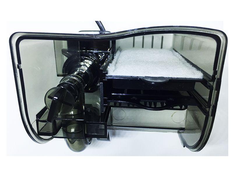 Filtro Externo OceanTech Hf300  Hf-300  110v/127v.  - KZ Power