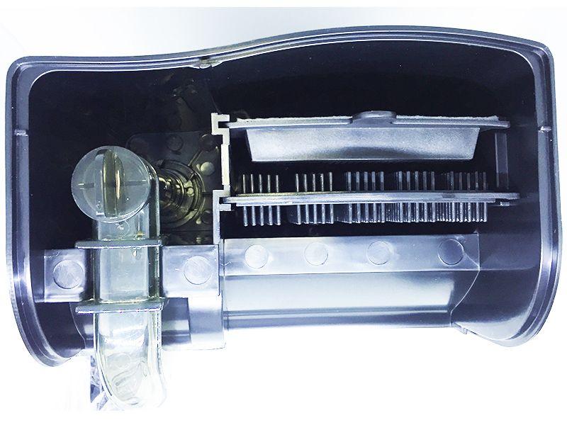 Filtro Externo OceanTech Hf600 Hf-600 220v.  - KZ Power