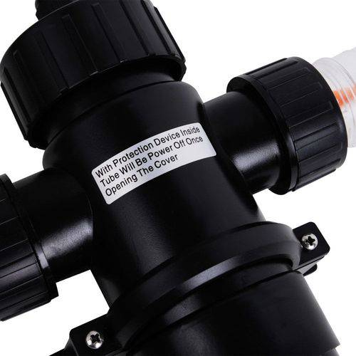 Filtro Ultravioleta Sunsun CUV-136 UV 36W 220v.  - KZ Power