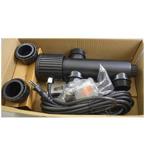 Filtro Uv Externo Sunsun Cuv-209a 9w 127v  - KZ Power
