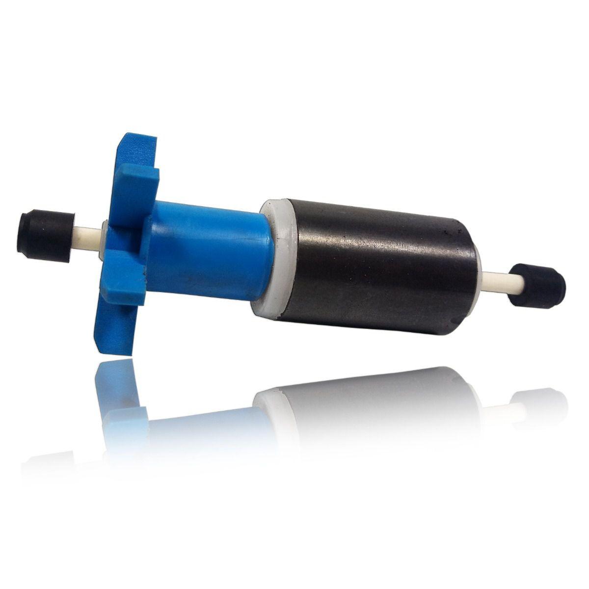Impeller Completo P/ Filtro Canister Jebo 829/839  - KZ Power