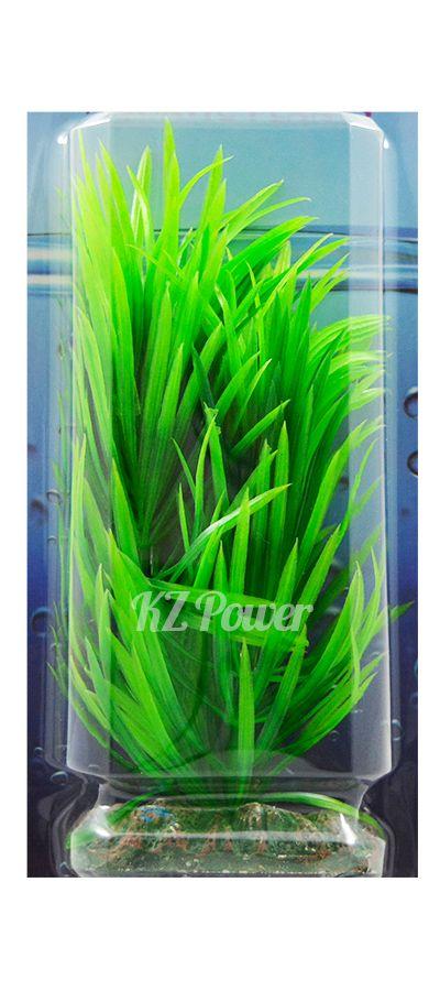Planta Artificial P/ Aquarios 20cm Mydor 20024  - KZ Power