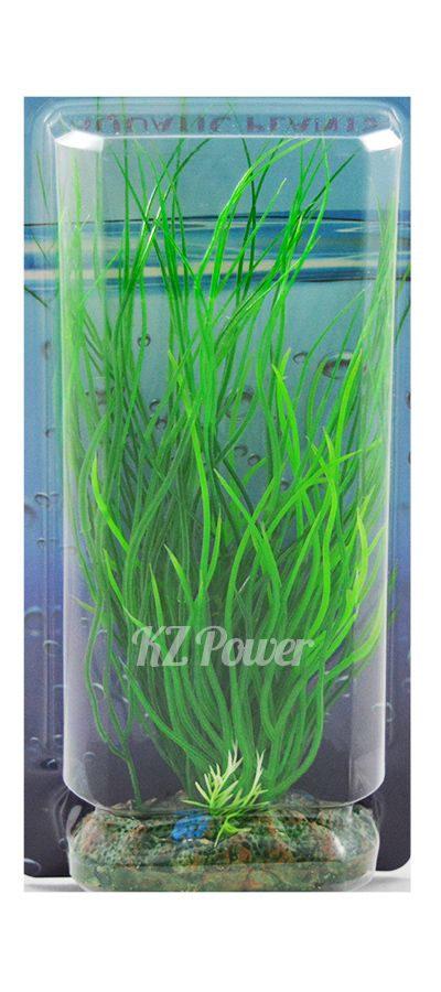Planta Artificial P/ Aquarios 20cm Mydor 20034  - KZ Power