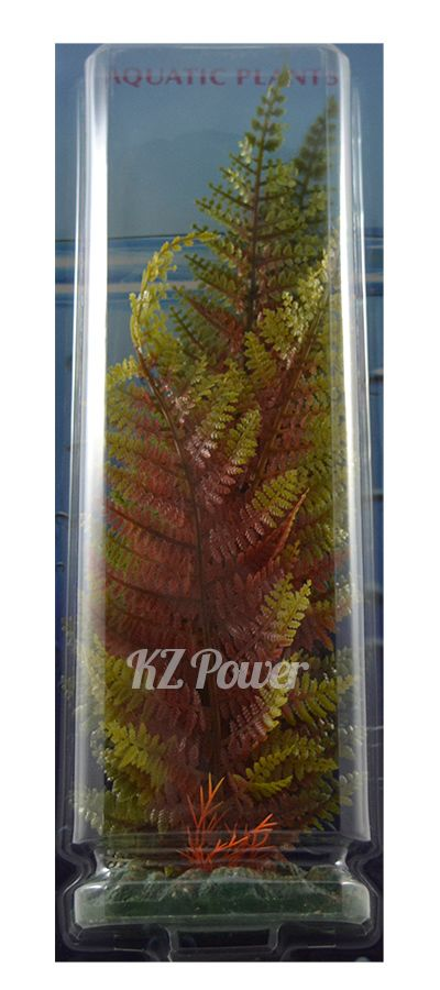 Planta Artificial P/ Aquarios 30cm Mydor 2932  - KZ Power