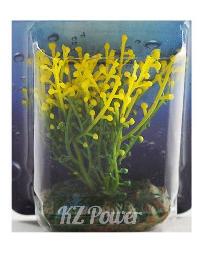 Planta Artificial P/ Aquarios 4cm Mydor 0430 - KZ Power