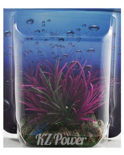 Planta Artificial P/ Aquarios 4cm Mydor 0432  - KZ Power