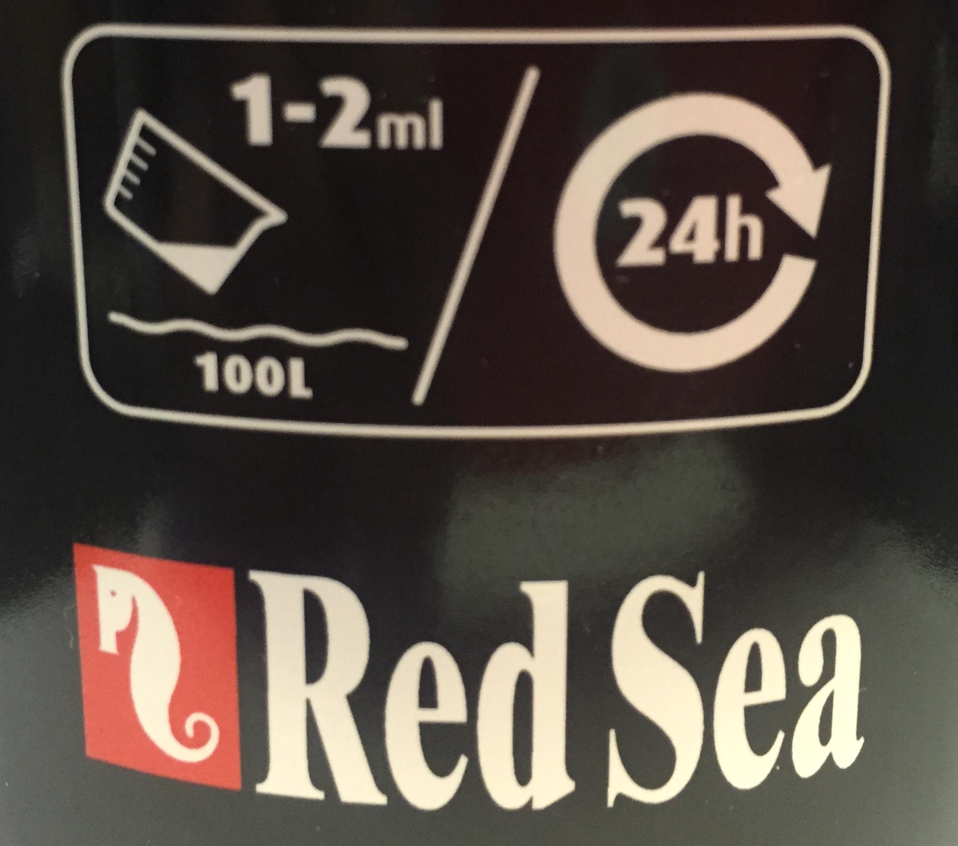 Suplemento Red Sea Rcp No3 Po4 - X 1000ml - Redutor Nitrato/Fosfato - KZ Power