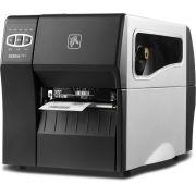 Impressora de Etiquetas Térmica Industrial - ZT210 - Zebra