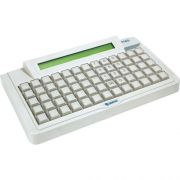 Teclado Programável TEC 65 com Display - Gertec