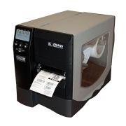Impressora de Etiquetas Térmica Industrial - ZM400 - Zebra