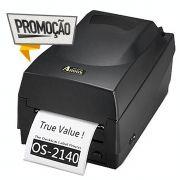 Impressora de Etiquetas Térmica OS-2140 203 dpi - Argox
