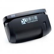 Leitor de Boletos e Cheques Homebank 10 USB com Hub - Nonus