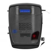 Relógio de Ponto REP POINTLINE BIOPROX-C - Trix Tecnologia