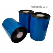Ribbon de Cera 110mm x 300 de largura - Armor