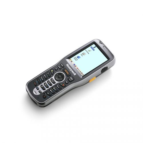 Coletor de Dados Laser Dolphin 6100 - Honeywell