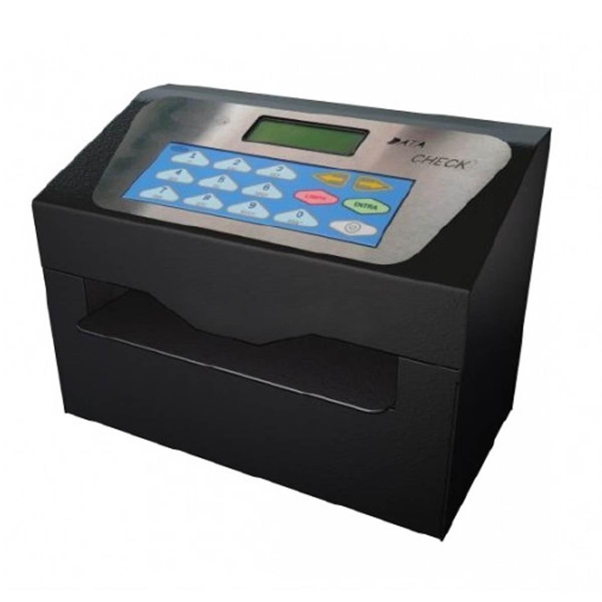 Impressora de Cheques Datacheck -  Menno