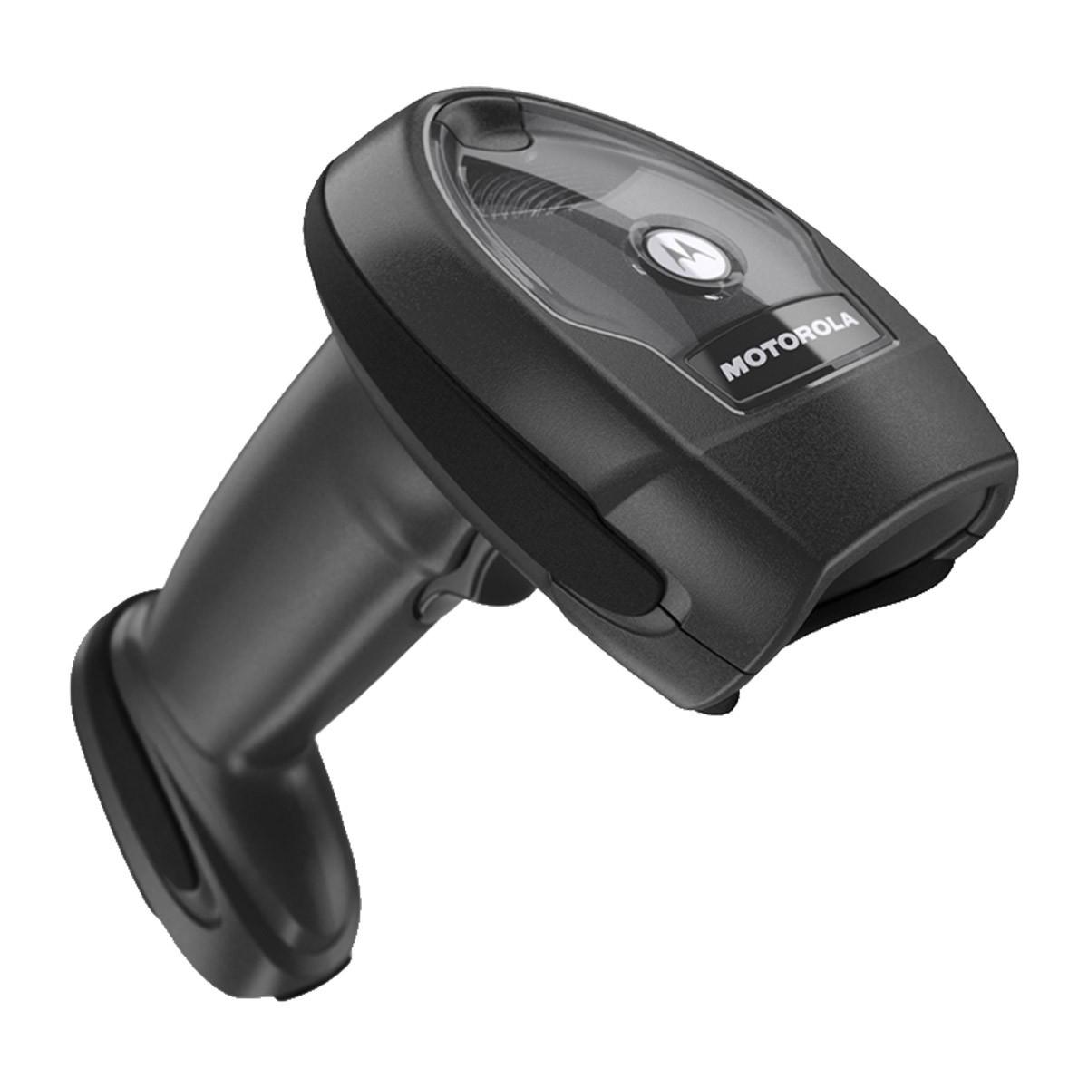 Leitor de Código de Barras Sem Fio LI4278 - Motorola