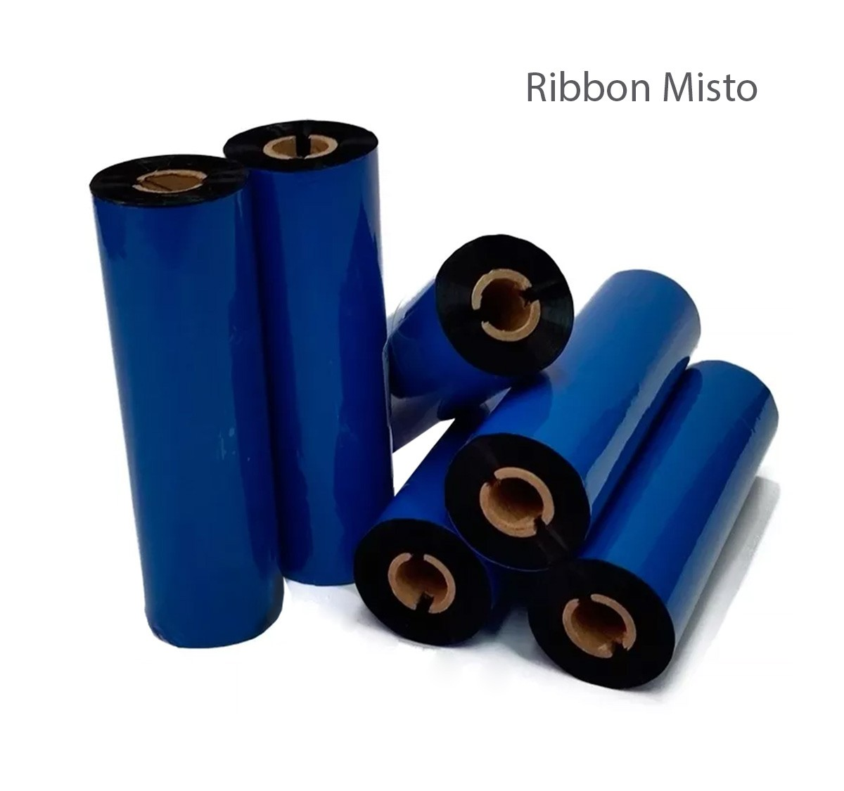 Ribbon Misto 110mm de largura - Armor