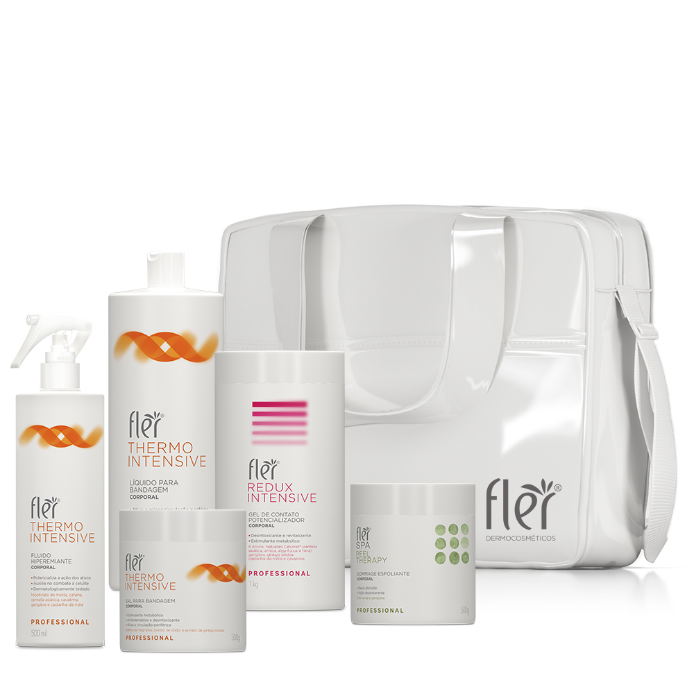 Kit Thermo Intensive