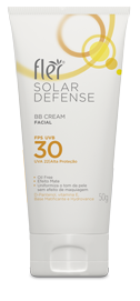 BB Cream FPS 30 | UVB 22 | 50g
