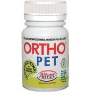 ORTHO PET - COMPRIMIDO 600mg