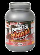 POWERSEA CREATINA COMPOSTA - POTE 1,5kg