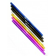 1 Controlador (Kaloud) Yahya+3 Piteira Judith (Azul/Cromado/Rosa)