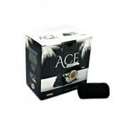 Carvão de coco para narguile e incenso ACE COCO 250gr - 15 unid. formato HEXAGONAL.