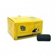 Carvão de coco para narguile e incenso AL WAHA 500G - caixa com 30 unidades hexagonais.