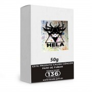 ESSÊNCIA HELA 50G