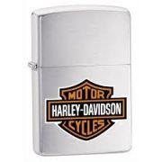 Isqueiro original Zippo - Harley Davidson