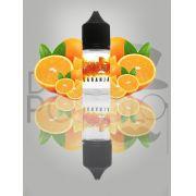Juice (essência líquida) para vape AZURE (3 ou 6mg/ml) 30ml