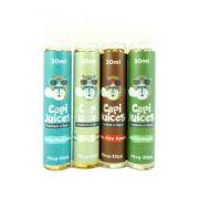 Juice (essência líquida) para vaper CAPI JUICES® 30ml.
