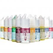 Juice SALT NKD100® 30ml para POD, marca Naked. USA Vape Lab.