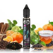Juice Salt para vaporizador tipo POD, marca B-SIDE(35mg/ml) 15ml
