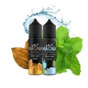 Juice MAGNA Salt para vaporizador tipo POD, GRANDE 30ml.