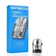 Pod para Vape Vaporesso Osmall, cartucho 2ml e resistência 1,2 ohm - 1 UNID.