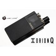 Vape / vaporizador Lost Vape Orion Q Kit - 950mAh, 17 W - Preto