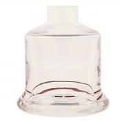 Vaso/base para narguile marca SHISHA GLASS modelo EVOLUTION