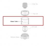 Vidro para vaporizador Vaporesso NRG PE 3,5ml (para o Kit Swag 2)