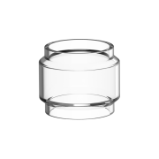 Vidro para vaporizador Voopoo Uforce B2 (tanque Uforce T1 & T2) Bubble, 8,0ml. 23mm alt. X 24mm encaixe (28mm ressalto)